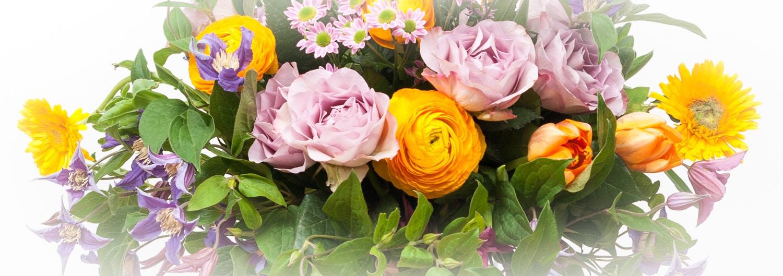 Gėlės į namus internetu