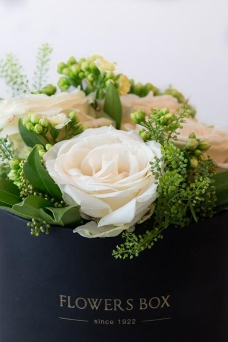 Gėlių dėžutė (flower box)